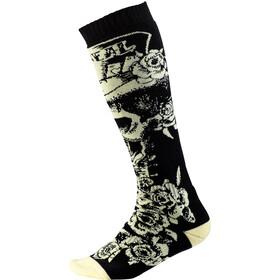 O'Neal Pro MX Socks tophat-black/beige